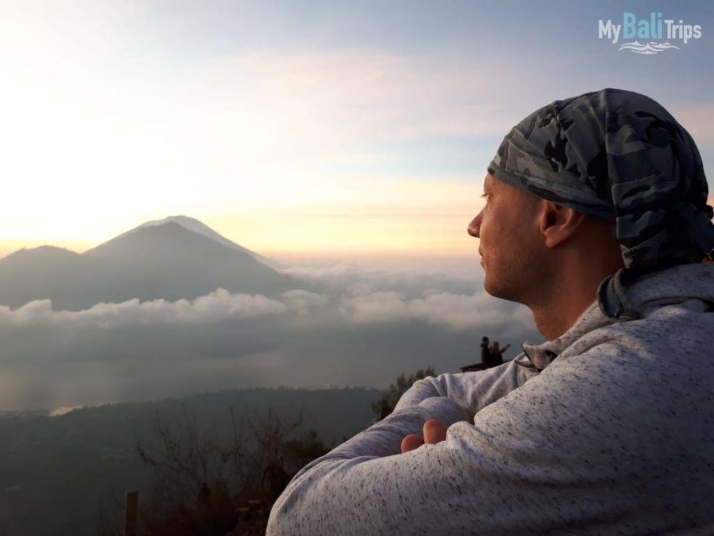 Batur Sunrise 08.10.2019