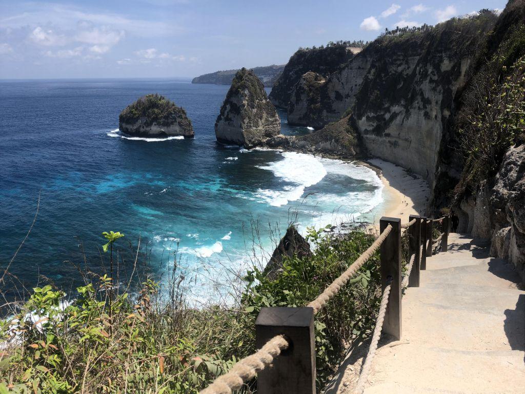 Nusa Penida boat tickets 09.10.2019