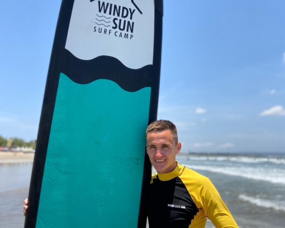 Surfing 10.10.2019