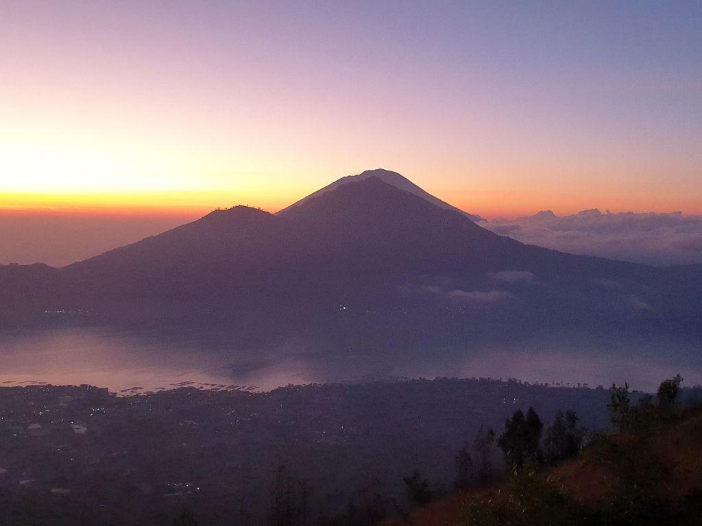 Batur Sunrise 12.10.2019