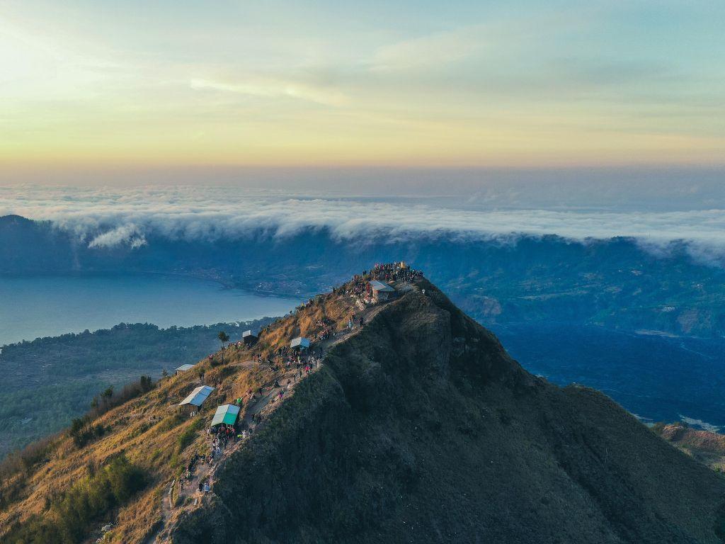 Batur Sunrise 14.10.2019