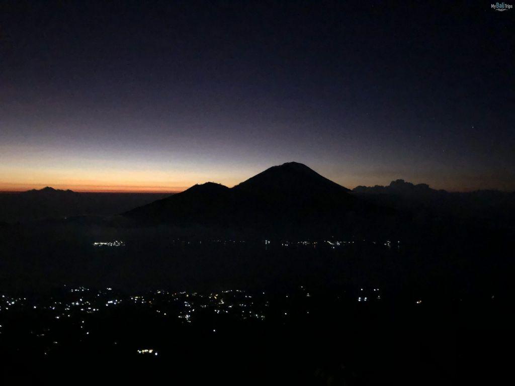 Batur Sunrise 19.10.2019