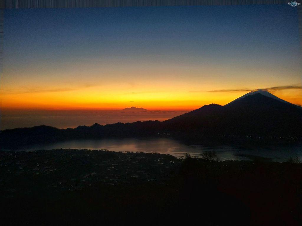 Batur Sunrise 06.11.2019