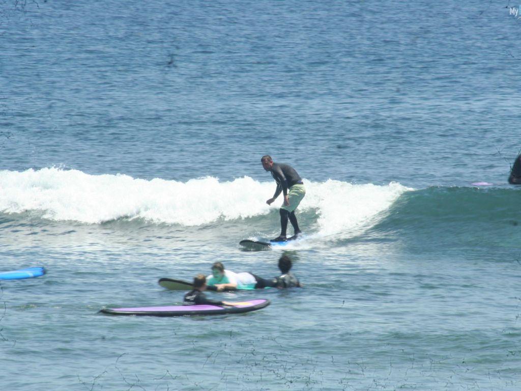 Surfing 11.11.2019