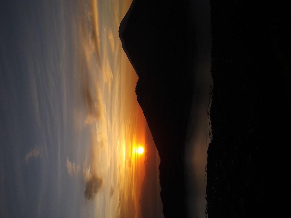 Batur Sunrise 15.11.2019