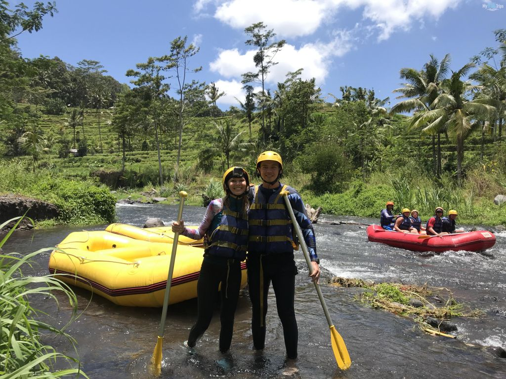 Rafting 16.11.2019