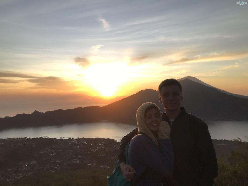 Batur Sunrise 17.11.2019