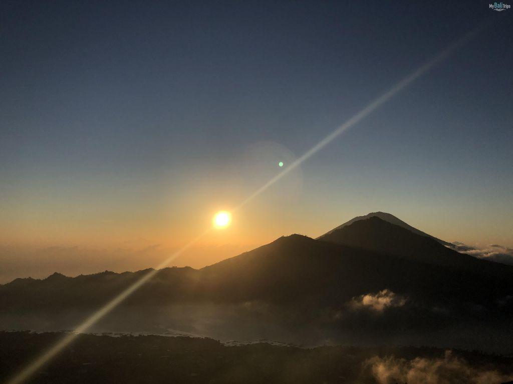 Batur Sunrise 23.11.2019