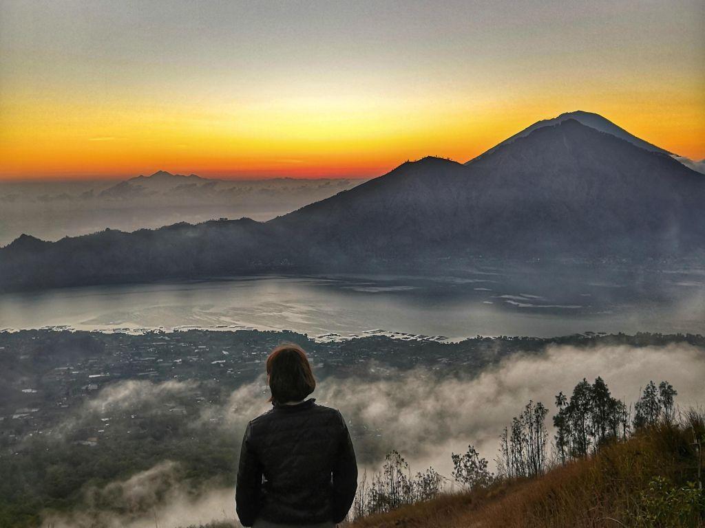 Batur Sunrise 24.11.2019