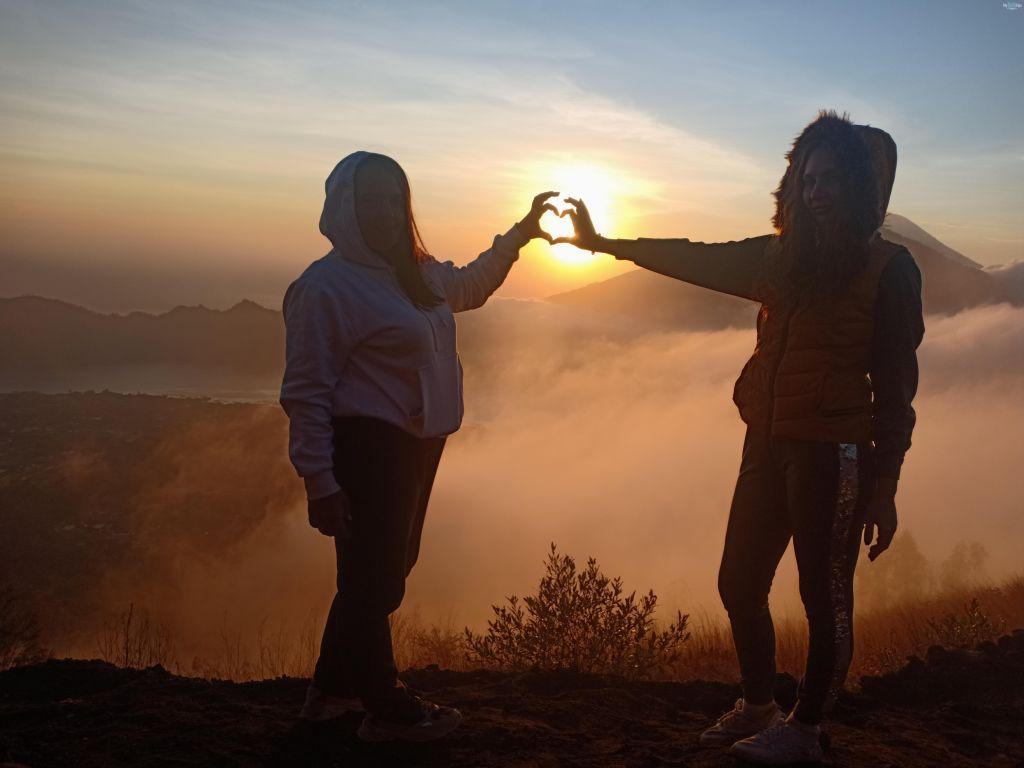 Batur Sunrise 01.12.2019