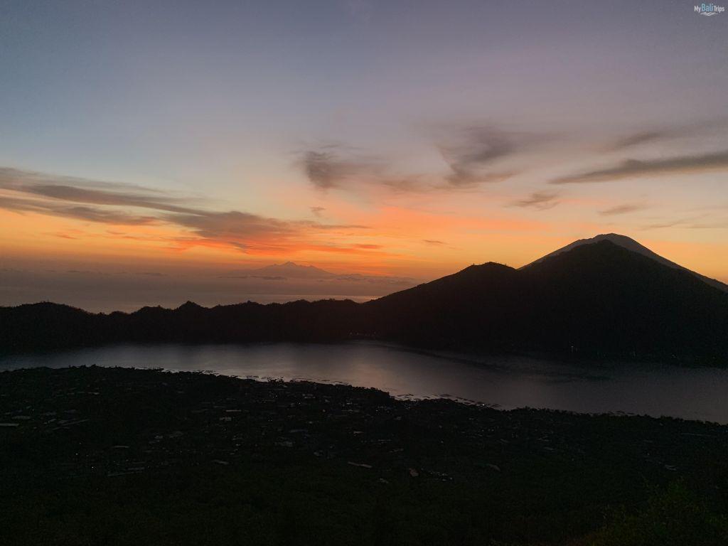 Batur Sunrise 03.12.2019