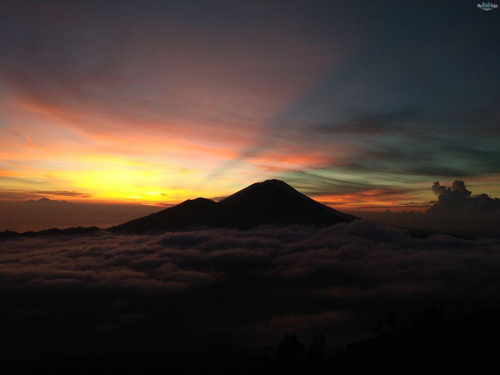 Batur Sunrise 07.12.2019