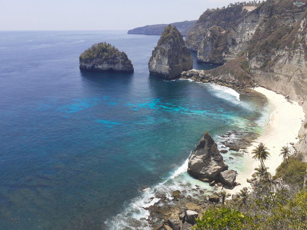 Nusa Penida boat tickets 09.12.2019