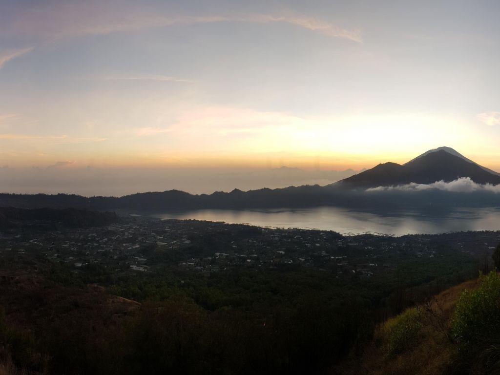 Batur Sunrise 10.12.2019