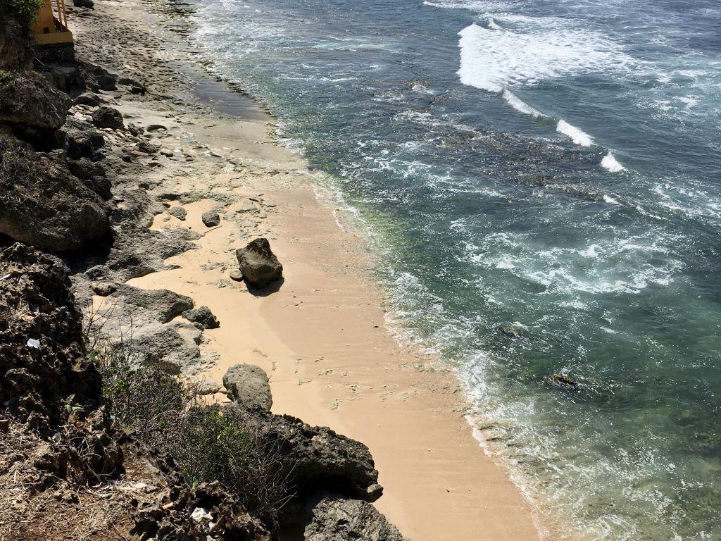 Beach tour 13.12.2019