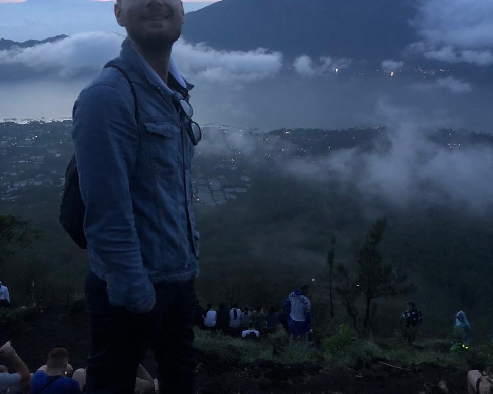 Batur Sunrise 05.01.2020