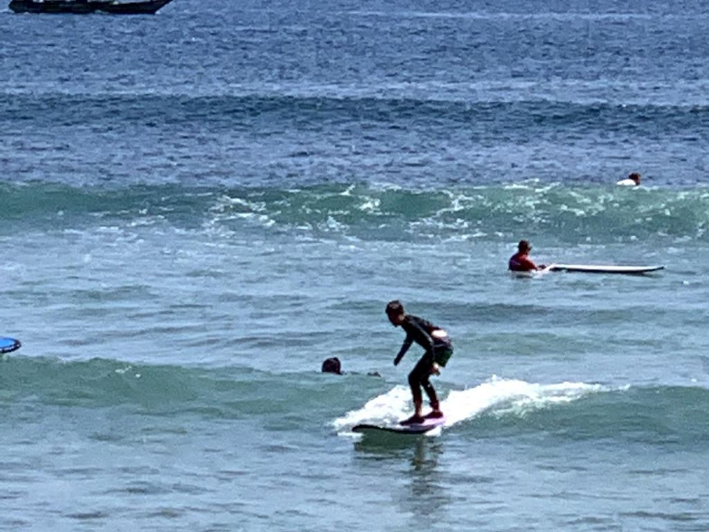 Surfing 23.01.2020