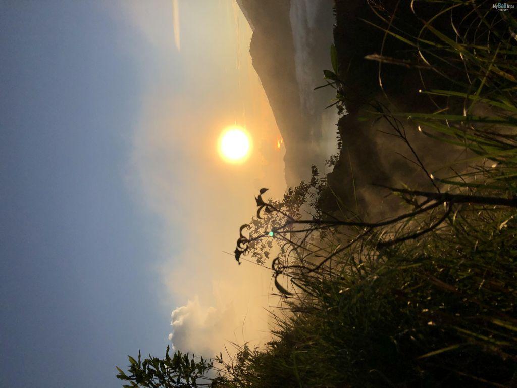 Batur Sunrise 27.01.2020