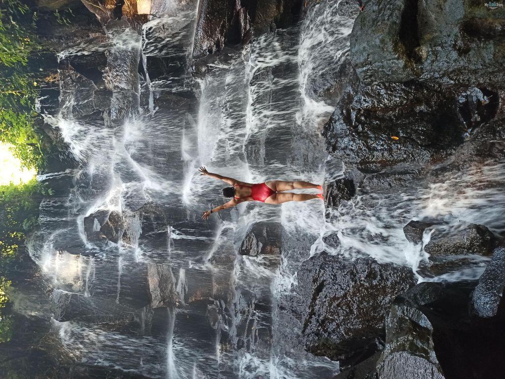 Waterfall tour 27.01.2020