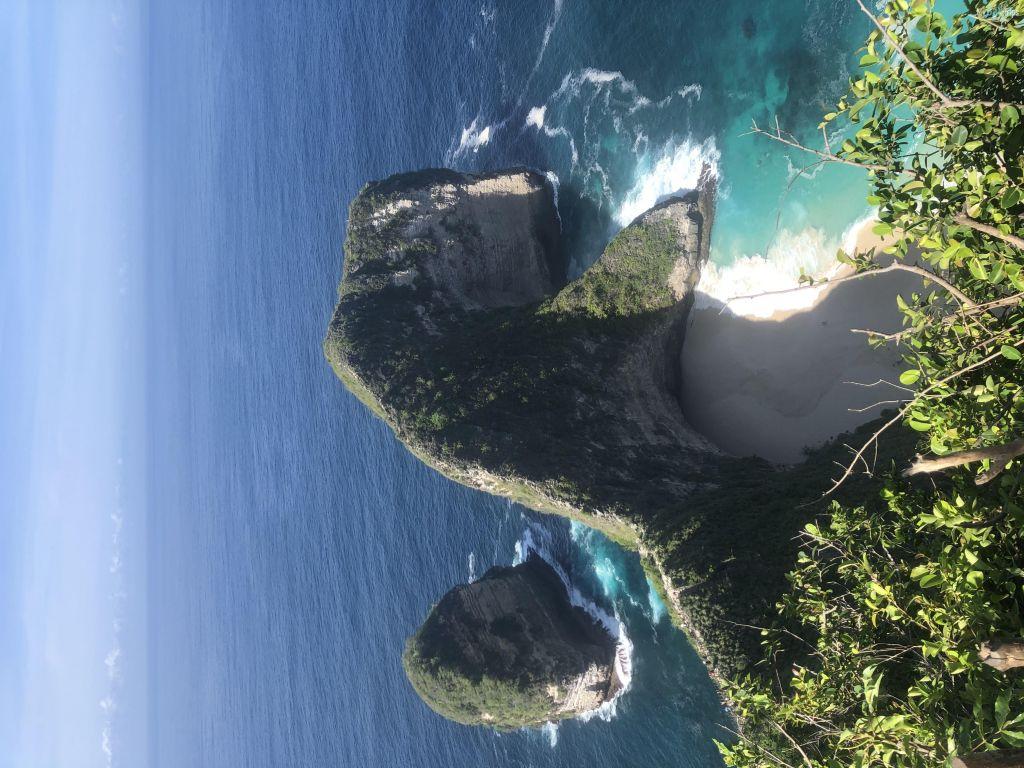 Nusa Penida boat tickets 04.02.2020