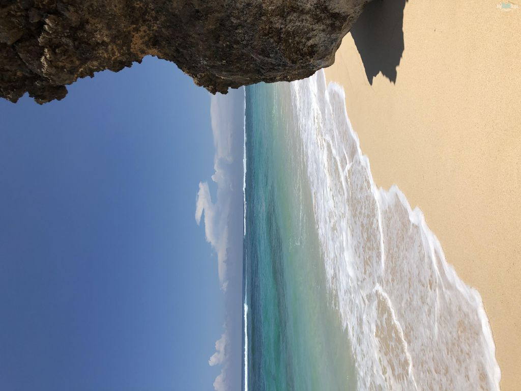 Beach tour 16.02.2020
