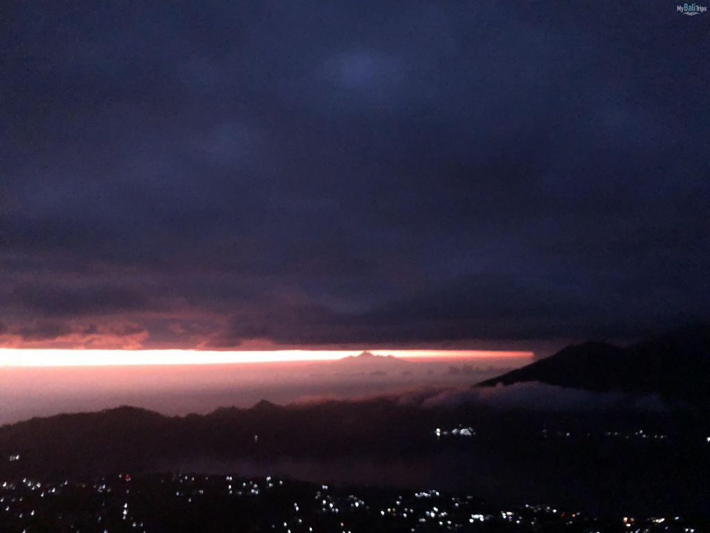 Batur Sunrise 16.02.2020