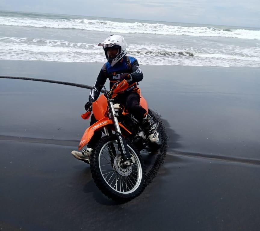 Motocross 27.02.2020