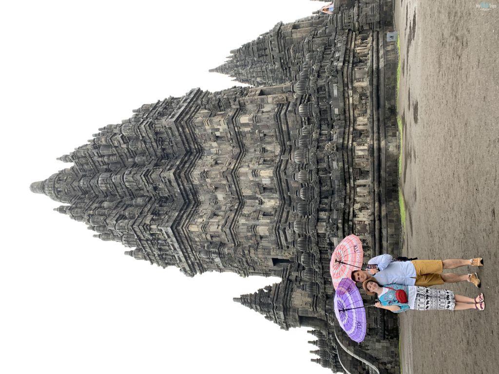 Borobudur 10.03.2020