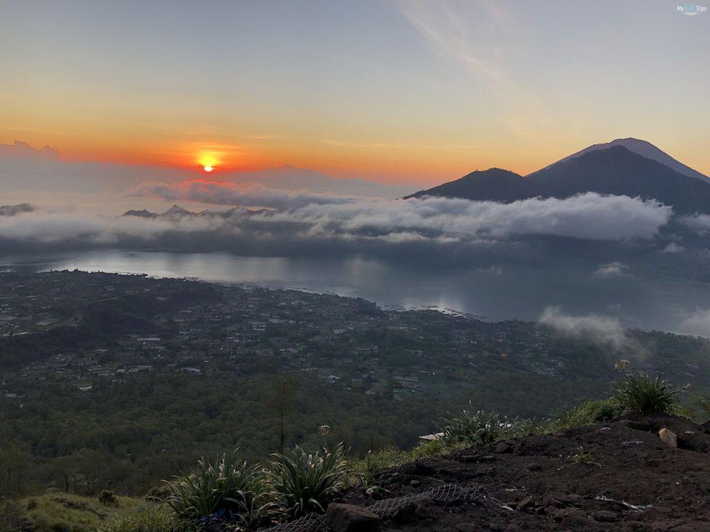 Batur Sunrise 17.03.2020