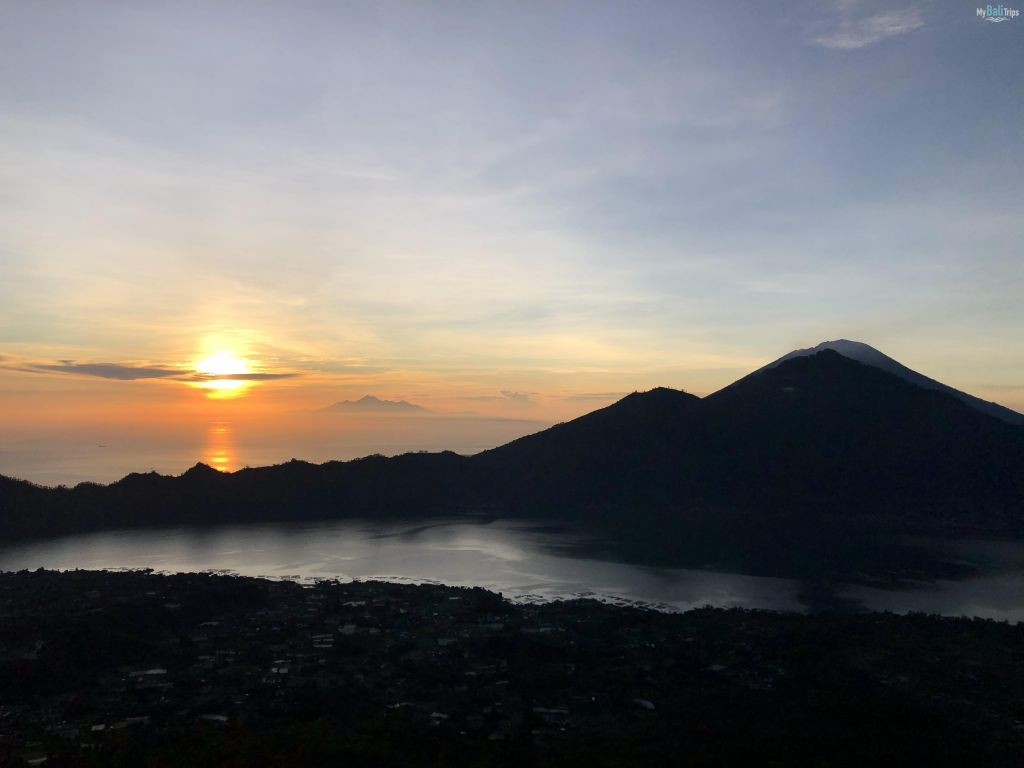 Batur Sunrise 21.03.2020