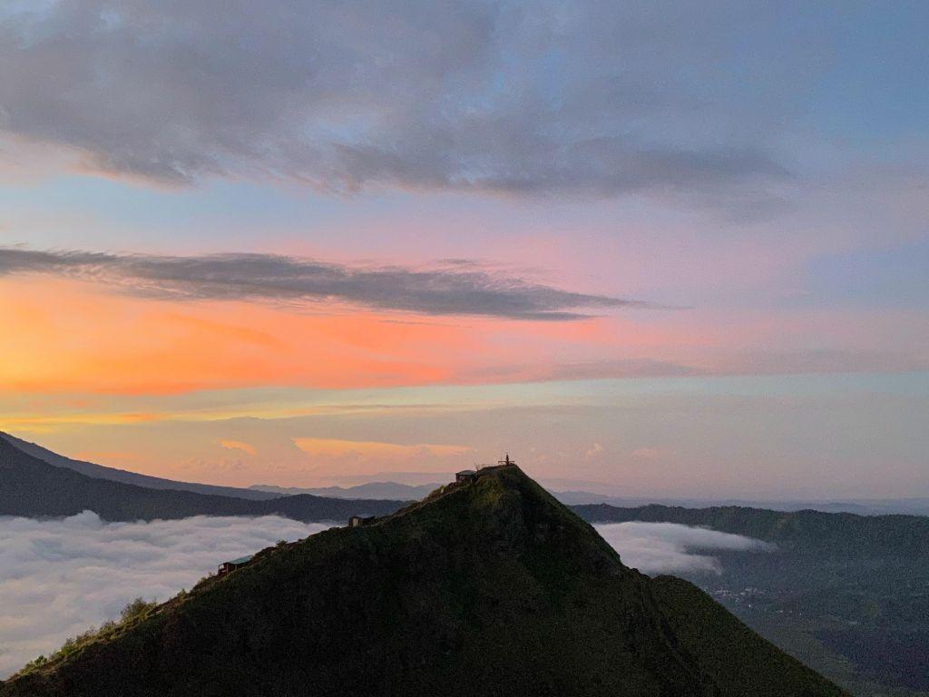 Batur Sunrise 12.04.2020