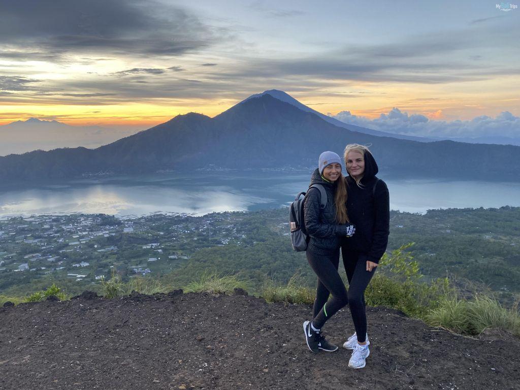Batur Sunrise 27.04.2020