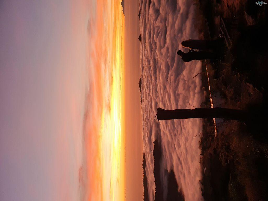 Batur Sunrise 10.06.2020