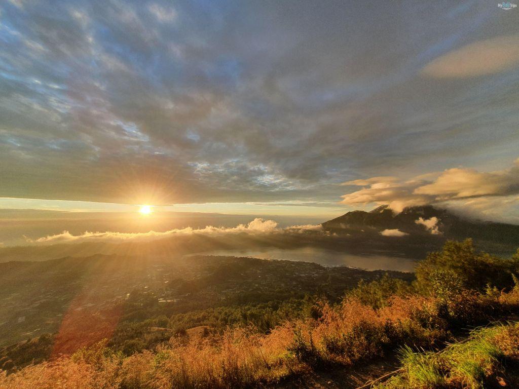 Batur Sunrise 21.06.2020