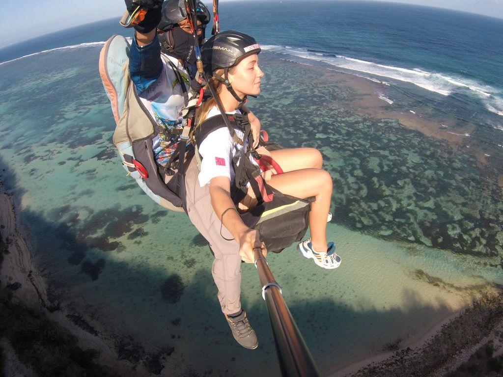 Paraglider 27.07.2020