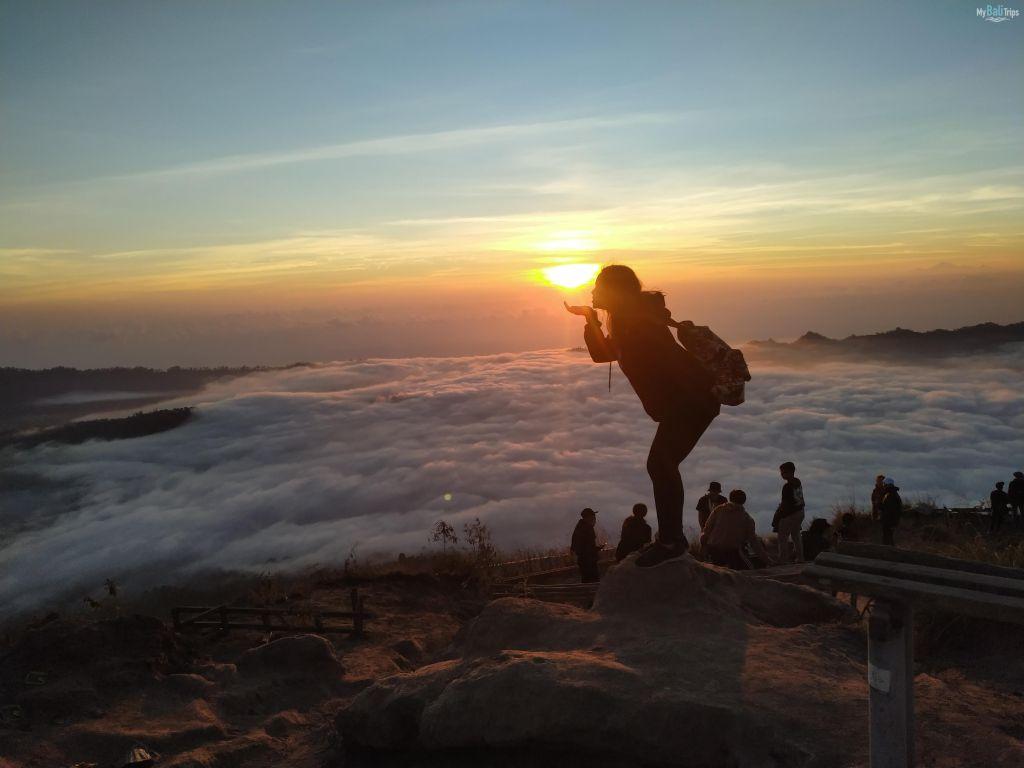 Batur Sunrise 10.08.2020