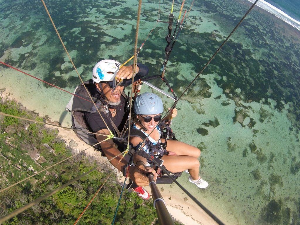 Paraglider 12.10.2020