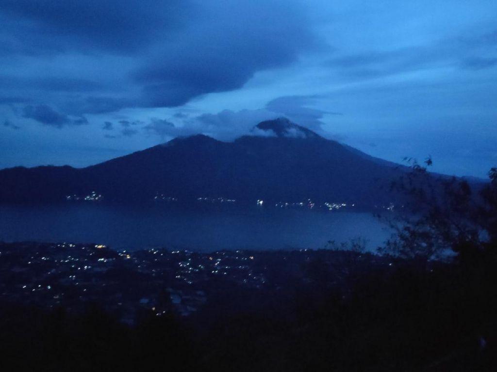 Batur Sunrise 05.02.2021