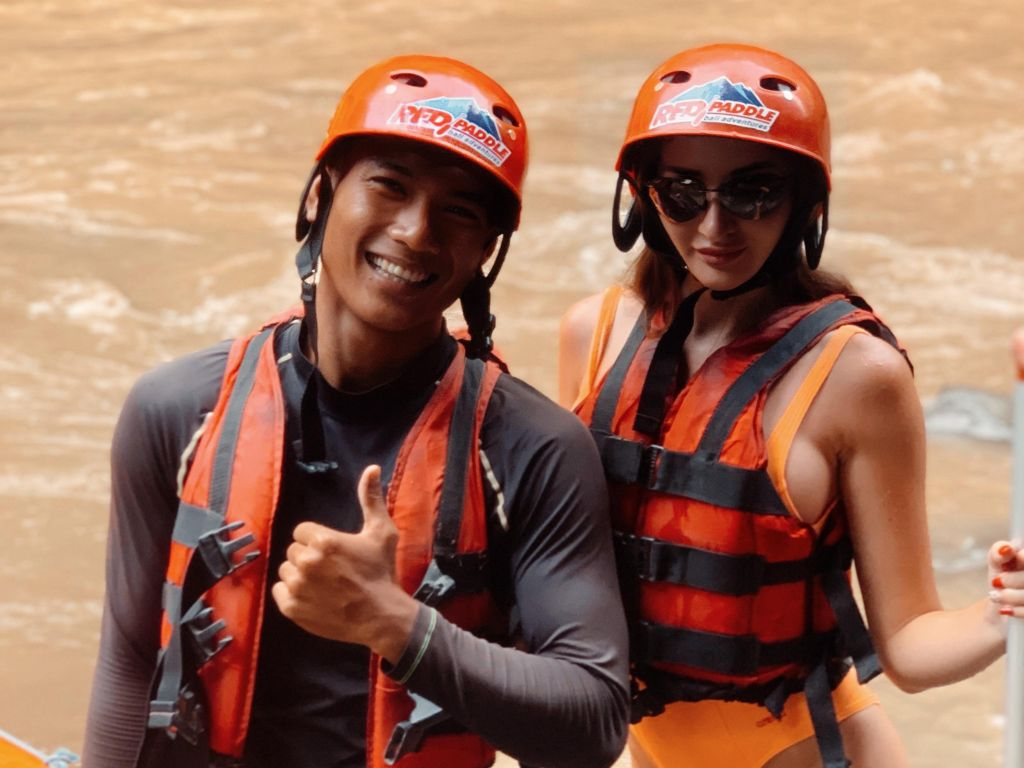 Rafting 07.03.2021