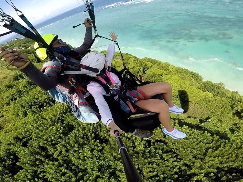 Paraglider 19.04.2021