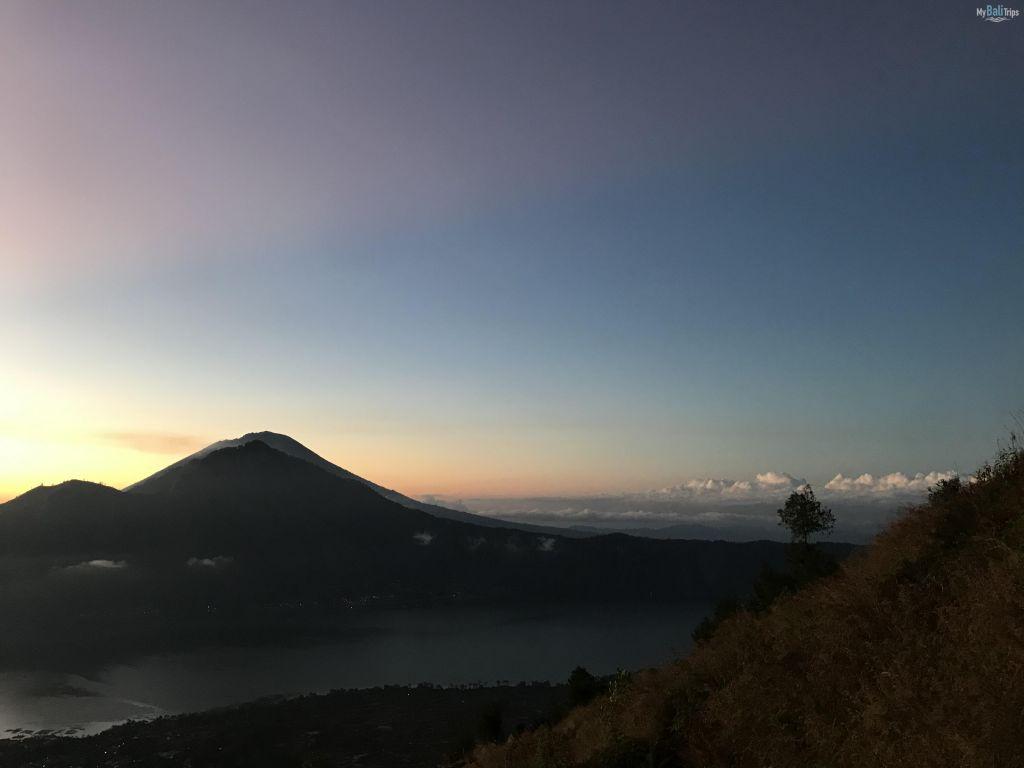 Batur Sunrise 12.05.2021