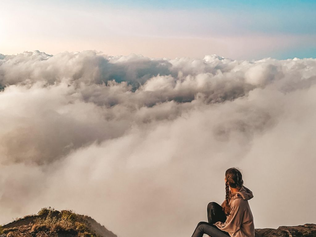 Batur Sunrise 29.07.2021