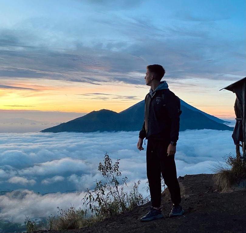 Batur Sunrise 08.08.2021