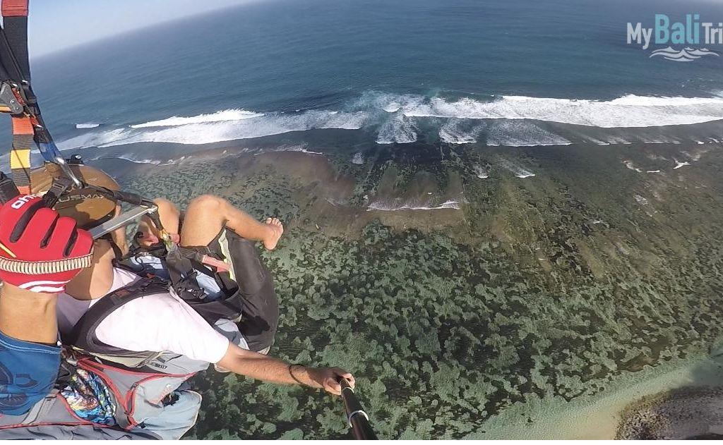 Paraglider 19.08.2021