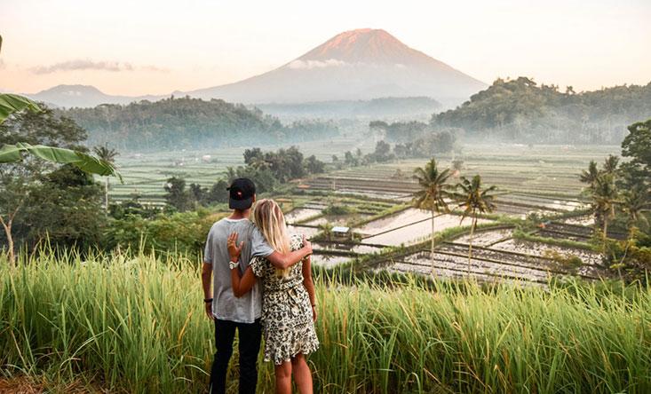 Агунг Индонезия