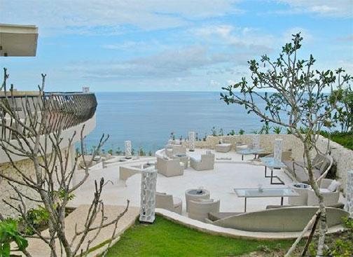 Ju-ma-na Bali