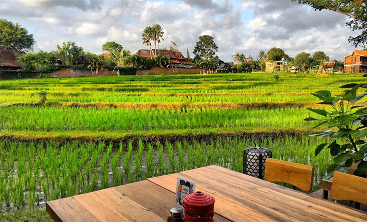 Чангу Бали