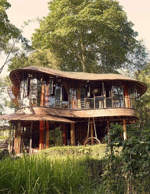 Bambu Indah