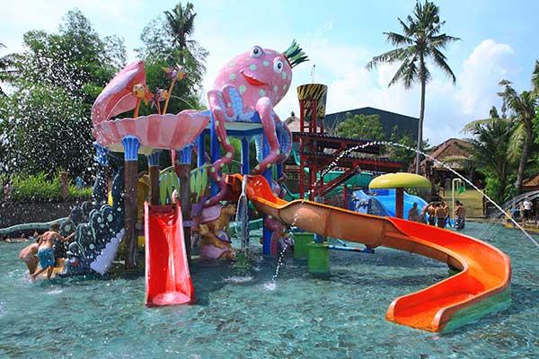 Safari park Bali