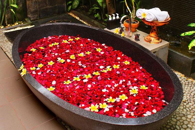Bali Orhid SPA